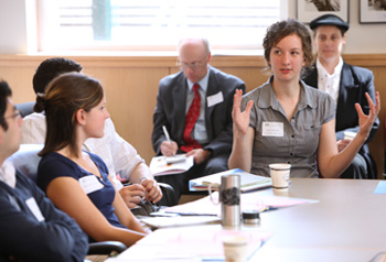 Learn more about hosting your meeting at the University of Oregon.