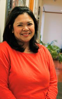 Elaine Acacio